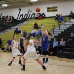 Lady Shiners Fall to Milan