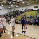 Lady Shiners to Face Lady Spartans in Sectional