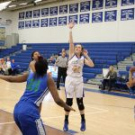 Girls Basketball To Host Scrimmage vs. Hauser