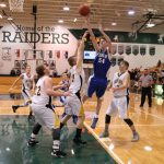 """Shiners Fall Short to Indians in """"C"""" Team Tournament Final"""