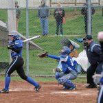 Softball opens up season against Batesville