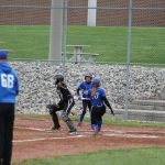 Lady Shiner Softball bats hot over weekend
