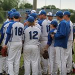 RS Baseball with ORVC win over Hilltoppers