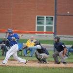 Takes Extra Innings but Shiners win pitching dual
