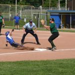 Lot of runs for Lady Shiners
