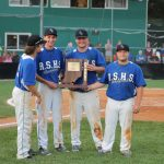 Schedule Change for Saturday's Baseball Regional