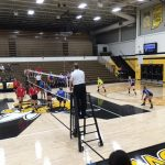 Shiner Volleyball Opens with Morristown Tourney