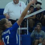 Shiner Volleyball goes 1-1 in ORVC play this week