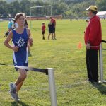 Shiners Finish 2nd at Switzerland County