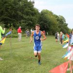 Cross Country Teams Win Tri-Meet at the Beast