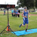Cross Country Results at Pre-ORVC and JCD Invite