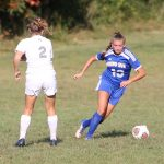 Soccer Sectional Pairings Released