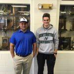 Brent Turner Signs with Huntington University Baseball