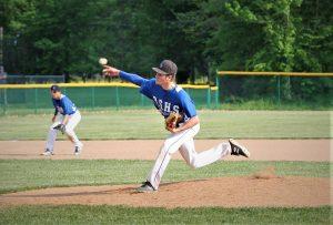 RSHS Boys Baseball Vs South Ripley 5-14-2018 Won 10 to 4