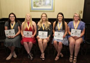 RSHS ORVC Winners at Pines in Madison 5-30-2018