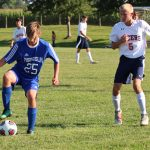 RSHS Boys Soccer Vs Switzerland County 8-23-2018