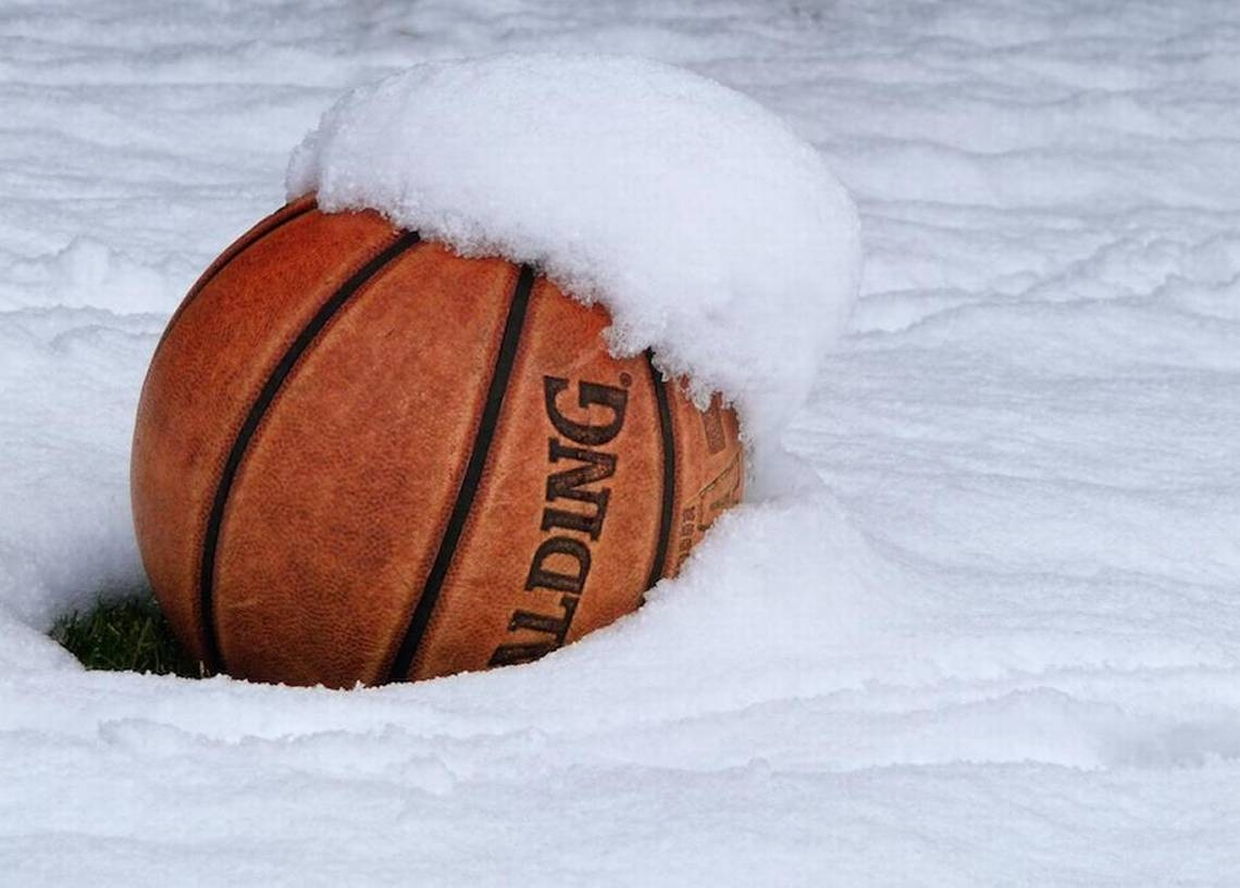 Tonight's Boys Basketball Scrimmage CANCELLED