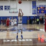 Shiners lose heart breaker to South Dearborn 62-61