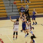 Lady Shiners Fall to the Knights