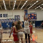 Lady Shiners defeat Crothersville