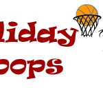 Varsity Lady Shiners compete at the Speedway Holiday Tournament