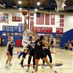 Lady Shiners lose two games at Rivertown Classic Tourney