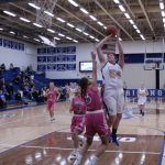 Montgomery Named ORVC All Conference