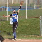 This Week In RSHS Softball