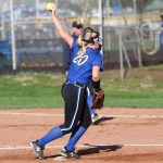 Lady Shiners Beat the Batesville Bulldogs 7-1