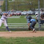 RSHS Boys Baseball Vs Switzerland County at RS 4-24-2019 Won 14 to 1