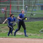 Lady Shiners Top Pacers