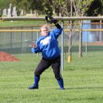North Decatur Drops Lady Shiners in the Rain 8-7