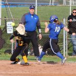 Shiners Split Tourney Games at Mt. Vernon