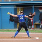 Fifth Inning Bomb Breaks Tie as Lady Shiners Topple Raiders