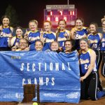 Lady Shiners capture first sectional since 2015