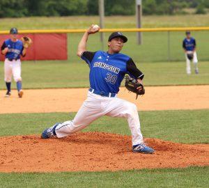 RSHS Boys Baseball Vs South Decatur 5-27-2019 Won 8 to 0