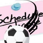 Girls Soccer Schedule Changes