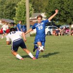 Boys Soccer Falls to South Dearborn
