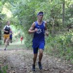Cross Country Opens Up at the Beast in a 4-way Meet