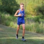 Cross Country Competes in the Small School Invite at Southwestern Shelby