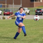 Lady Shiners Routed late by Rivals