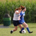 Lady Shiners Shutout Cubs in 1st Win