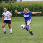 Lady Shiners Battle #9 South Dearborn