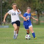 Lady Shiners Fall in Home Opener