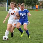 Lady Shiners fall to #8 Lady Tigers