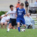 RSHS Boys Soccer Vs Switzerland County 9-7-2019 Won 3 to 0
