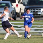 Pacers end Lady Shiners Win Streak