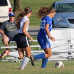 Pitts' Scores 4, Shiners Beat Rebels