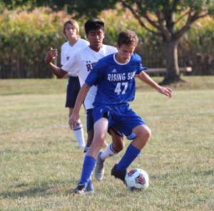 RSHS Boys Soccer Vs Southwestern 9-20-2019 Won 4 to 1