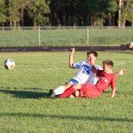 Boys Soccer Falls to Jac Cen Del